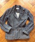 Платье oversize с воланом купить, пиджак джинсовый новый wrap London