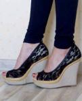 Новые туфли Jennifer Lopez из Америки 36, летняя обувь женская интернет магазин