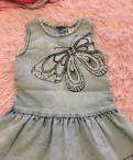Платье, Тельмана
