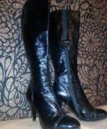 Горнолыжные ботинки на полную ногу, сапоги женские, демисезонные