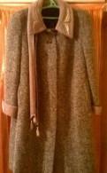 Фасон платья для фигуры типа яблоко, пальто