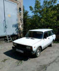 Опель вектра универсал продажа, вАЗ 2104, 1998, Ульяновка
