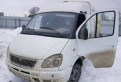 ГАЗ ГАЗель 3302, 2005, комплектация фольксваген поло седан 2013