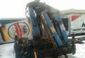 Гидроманипулятор HMF A130 (13 т/м), 12 метров, зил 130 купить в россии, Старая