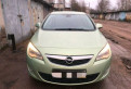 Opel Astra, 2010, toyota camry 1994 год 2.2