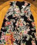 Платье большого размера овальный крой 1816. 4, платье туника Ralph Lauren us16w 48-56 новое яя