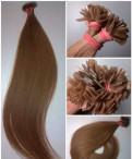 Натуральные волосы славянского типа # 16b 65 см