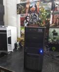 """Игровой Компьютер """"Гром"""" I5 256 BIT Cooler Master, Санкт-Петербург"""