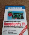 В.А. Петин - Микрокомпьютеры Raspberry Pi, Волосово