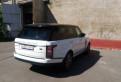 Land Rover Range Rover, 2013, купить mitsubishi asx с пробегом