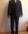 Заказать трешер толстовки оригинал, новый костюм Ermenegildo Zegna 54 (оригинал из Мил