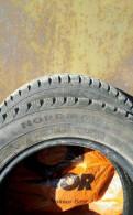 Зимние шины на фольксваген туарег, шины nokian nordman 5 185/65R14, Отрадное