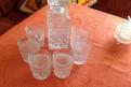 Штоф и стаканы, Гатчина