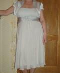 Вечернее/свадебное платье р 50, магазин остин коллекция одежды