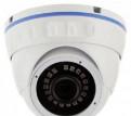 Уличная IP видеокамера