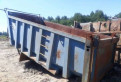 Раздатка переднего моста трактора мтз, кузов volvo