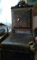 Кресло антиквариат