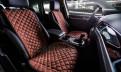 Nissan pathfinder 2014 щетки стеклоочистителя, чехлы на сиденья из алькантары