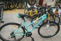 Новый горный женский велосипед с доставкой