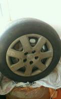 Колеса на автомобиль daewoo matiz, продам б/у диски R15