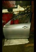 Дверь водительская передняя левая мазда3(2004-2007, ремень грм на приору бош, Кузьмоловский