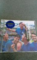 CD Robbie Williams оригинал