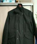 Куртка nike gore tex, пальто куртка мужская