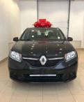 Renault Logan, 2018, новый шевроле авео хэтчбек цена, Санкт-Петербург