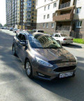 Ниссан мурано цена 2017 года, ford Focus, 2018