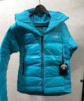 Куртка the north face summit L6 down belay parka, одежда для полных женщин через интернет магазин