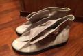 Купить шлепки мужские в интернет магазине, ботинки Void Shoes