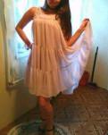 Легкое платье, одежда для полных дам с фигурой яблоко