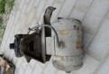 Осушитель взборе с рессивером на Ман L2000, первичный вал коробки камаз