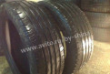 Continental premium contact 2 195/65 R15 2 шт, шины для mazda