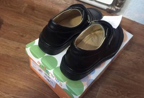 Ботинки школьные andanines (37)