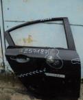 Дверь задняя правая Mazda 3 BL 2009-2013 седан, сузуки лиана генератор купить