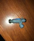 Радиатор кондиционера рено дастер 2.0, форсунка, Гатчина