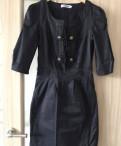 Платье 44 -46, одежда для офиса и охраны