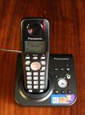 Телефон Panasonic KX-TG 7225RU