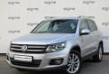 Volkswagen Tiguan, 2011, коробка робот на форд фокус 3 цена, Новая Ладога