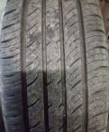 Колеса на Форд Фиеста, зимние колеса на калину кросс