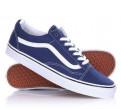 Купить мужскую обувь ричмонд, кеды Vans old skool ванс олд скул синие р.42