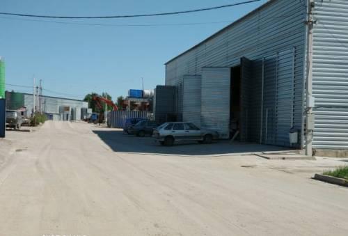 Производственное помещение, 100 м²