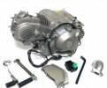 Купить двигатель на мотоцикл урал новый цена, двигатель для питбайка YX 140 полуавтомат