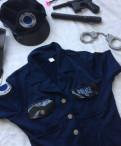 Пижамы женские прикольные, костюм полицейского