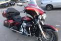 Harley-Davidson Electra Glide 2013, купить недорогой дорожный мотоцикл