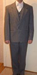Givenchy paris футболка женская, костюм мужской Тройка, размер 48-50 (L)