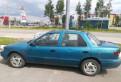 KIA Sephia, 1997, mercedes-benz c-класс 1.8 мт 1996 седан
