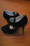 Ботильончики, нордман резиновая обувь