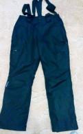 Футболка animal universal черная, мужские зимние брюки
